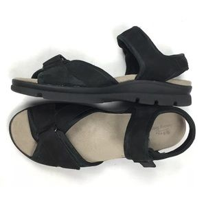 Spring Step Delray Sandals 41 Leather